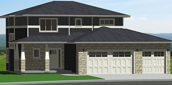 The stetson colorado benchmark homes for Stetson homes floor plans