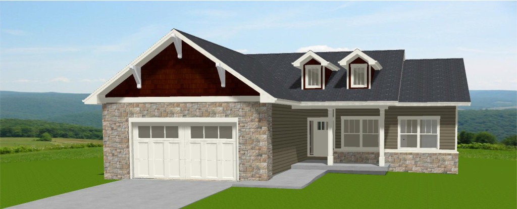 The McNabb is built for you with love by Colorado Benchmark Homes: A Colorado Custom Home Builder