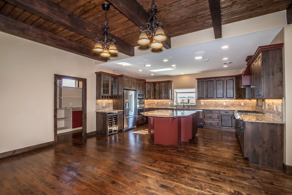 Northern Colorado Custom Home Builder