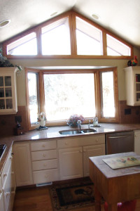 Colorado Benchmark Homes - custom homes and remodeling for Greeley and Northern Colorado